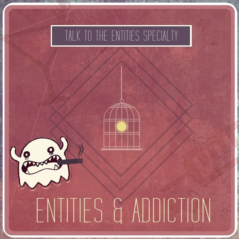 English: TTTE Specialty Entities & Addiction