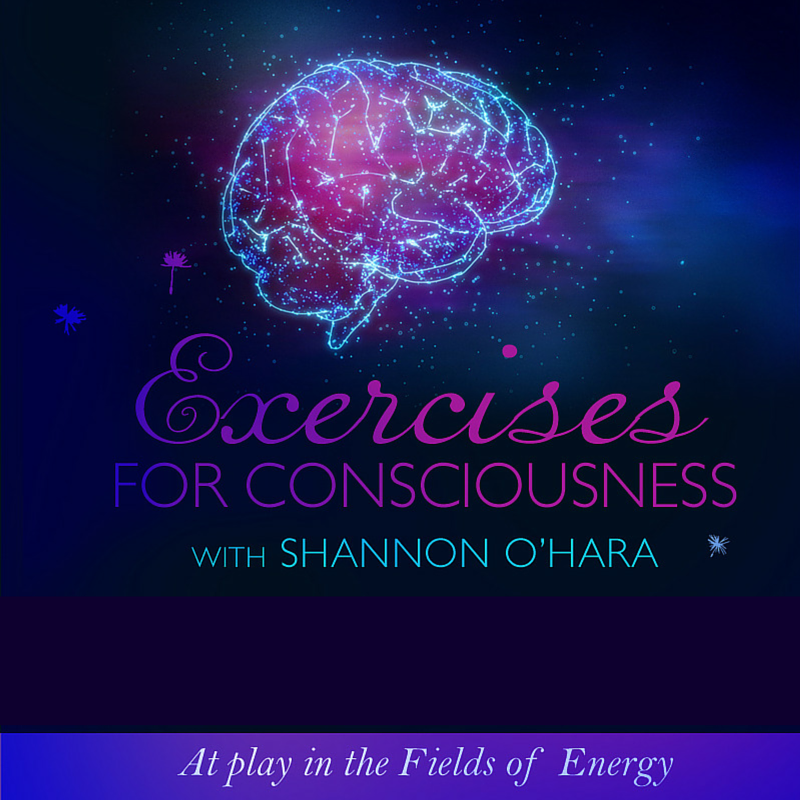 English: Exercises for Consciousness