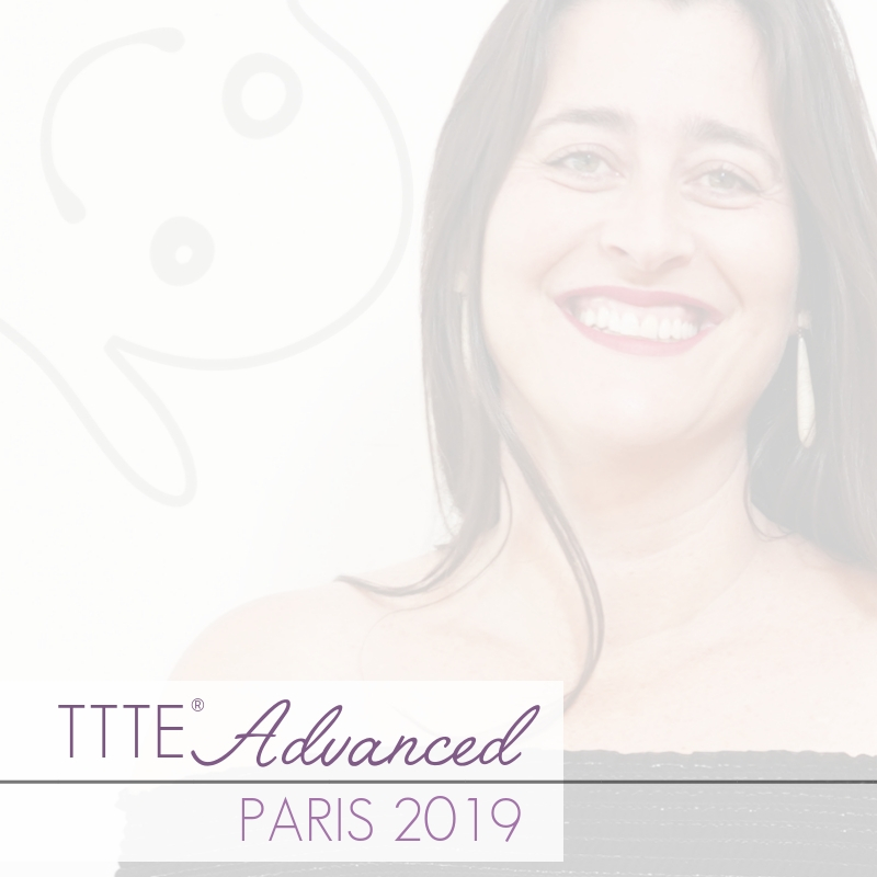 English: TTTE Advanced Paris 2019