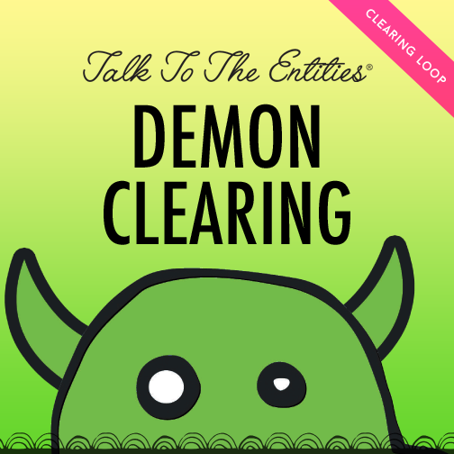 English: Demon Clearing Loop