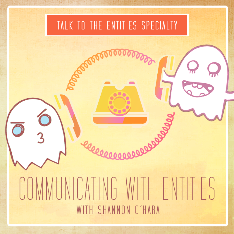 English: TTTE Specialty Communicating with Entities