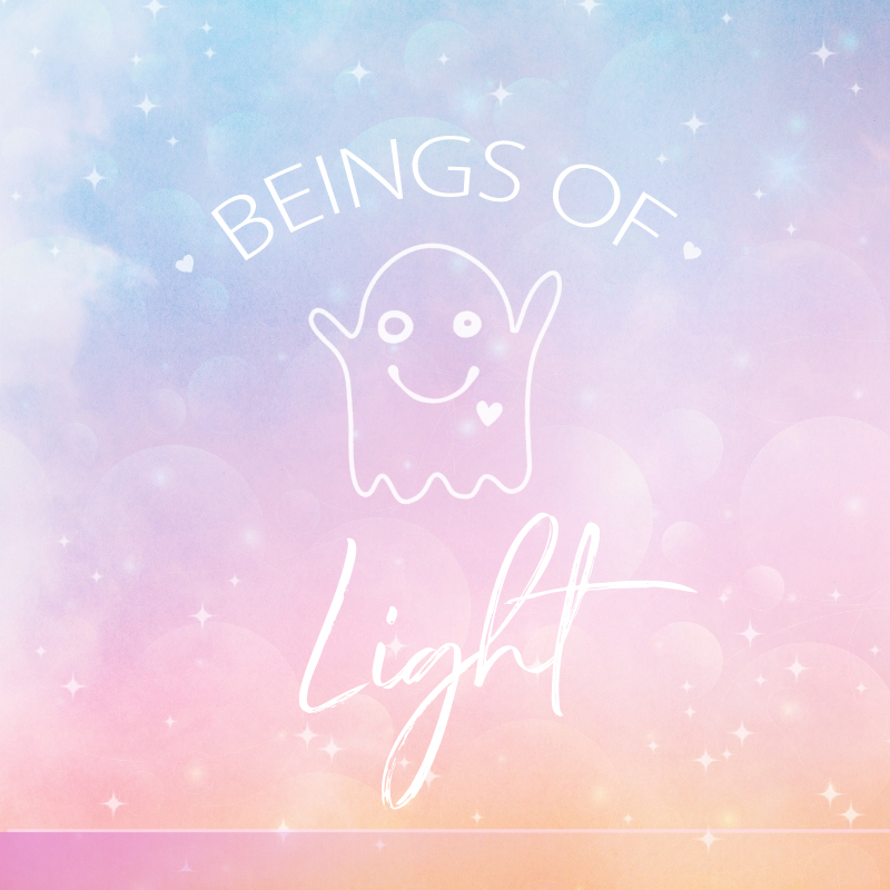 English: Beings of Light 3 Day 2019
