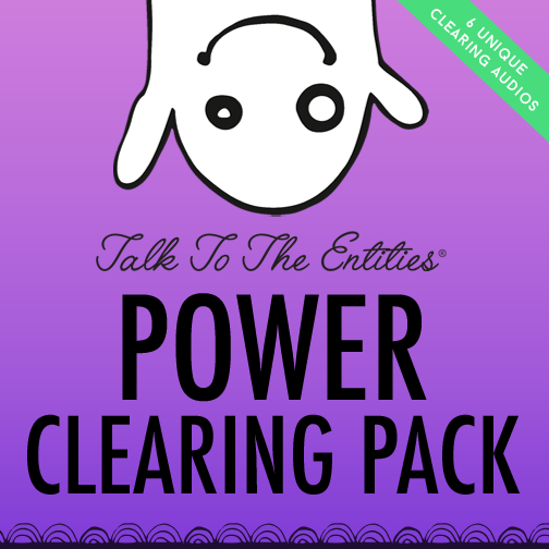 English: Power Clearing Pack